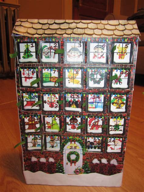 Diy-Advent-Calendar-Cereal-Box