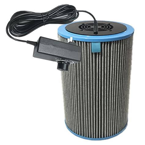 Diy-Air-Cleaner