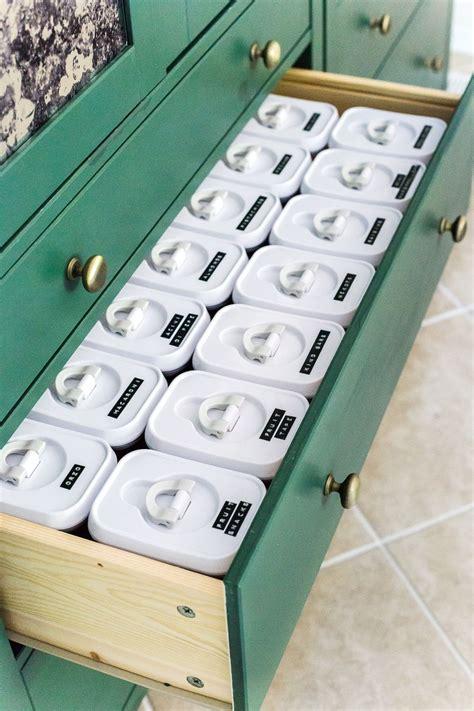 Diy-Airtight-Cabinet