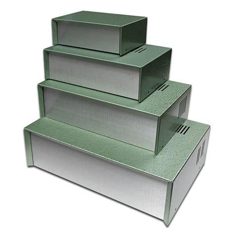 Diy-Aluminum-Box