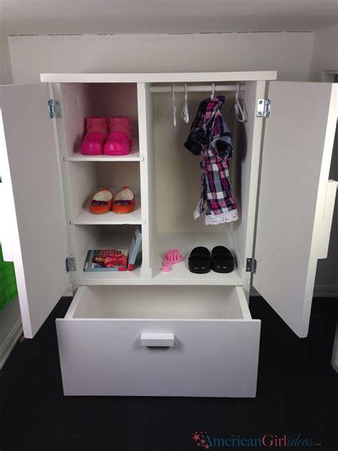 Diy-American-Girl-Closet