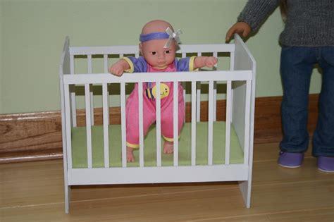 Diy-American-Girl-Doll-Crib