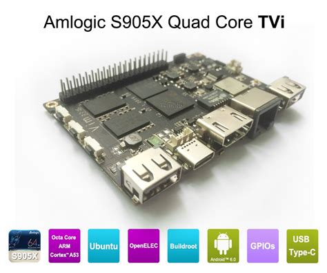 Diy-Amlogic-Android-Tv-Box