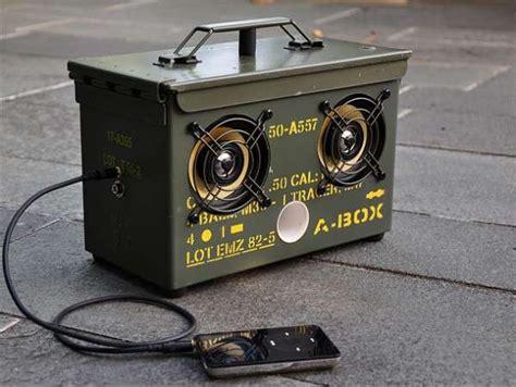 Diy-Ammo-Box-Speaker