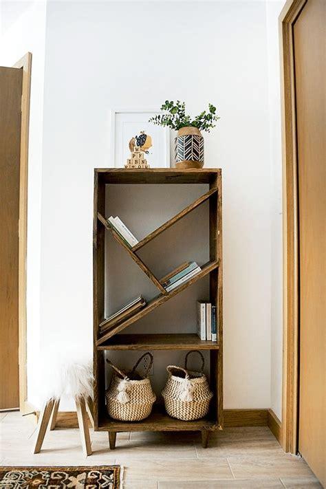 Diy-Angled-Bookshelf