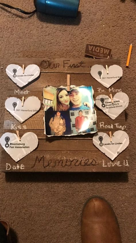 Diy-Anniversary-Gifts-For-Him