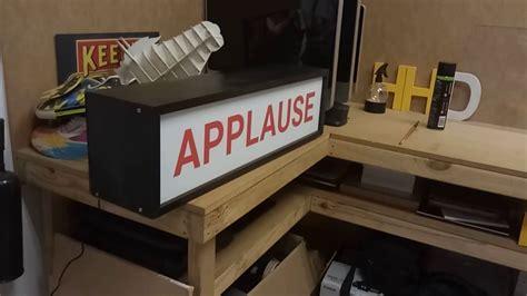 Diy-Applause-Box