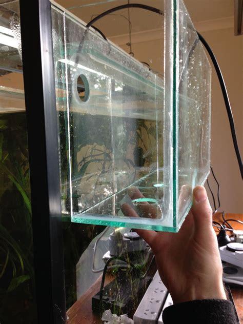 Diy-Aquarium-Overflow-Box-Design