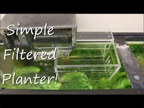 Diy-Aquarium-Pplanter-Box