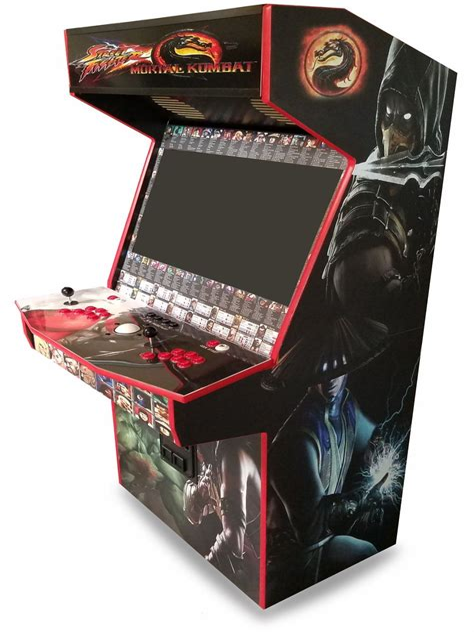 Diy-Arcade-Cabinet-Art