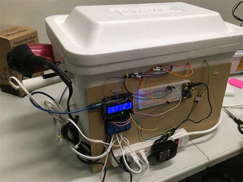 Diy-Arduino-Grow-Box