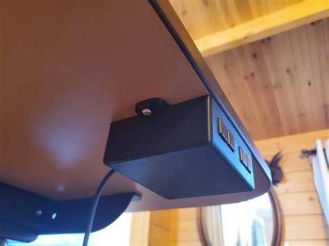 Diy-Arduino-Sit-Stand-Desk