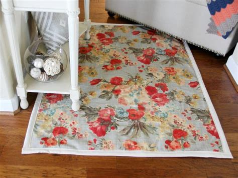 Diy-Area-Rug-From-Fabric