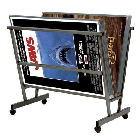 Diy-Art-Flip-Rack