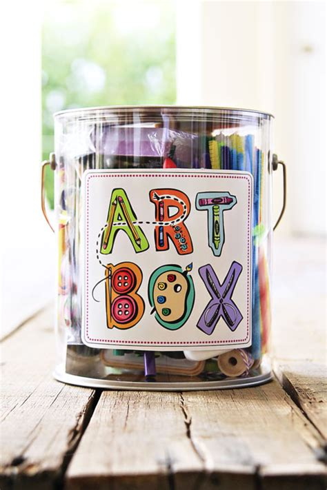 Diy-Art-Supply-Box