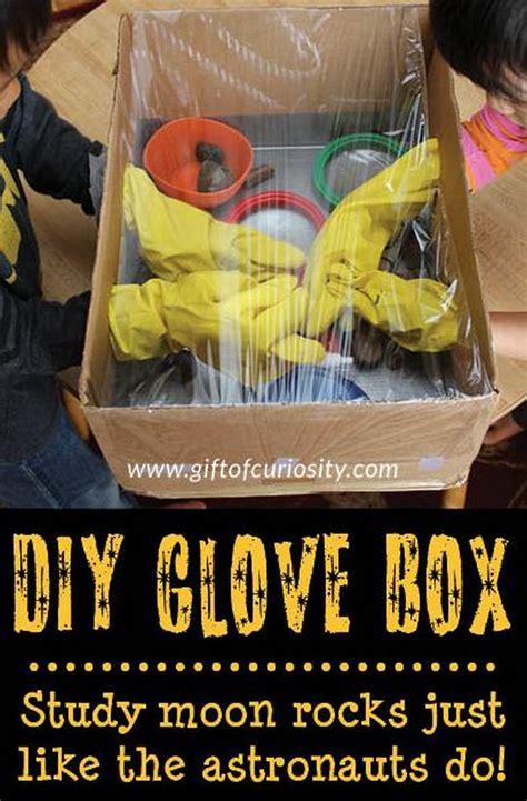 Diy-Astronaut-Glove-Box