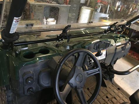 Diy-Atv-Gun-Rack