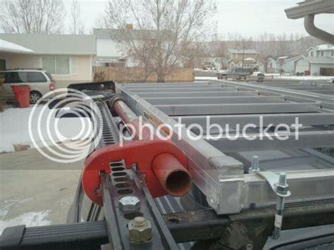 Diy-Atv-Ramp-Roof-Rack