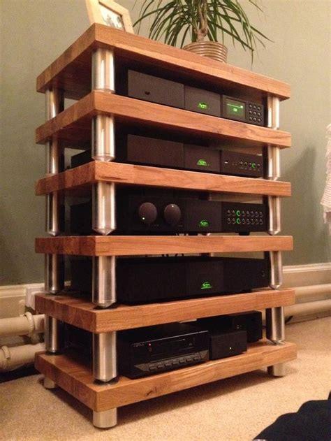 Diy-Audio-Shelves