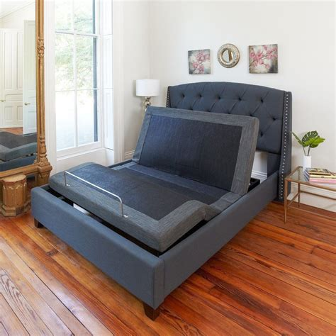 Diy-Automatic-Adjustable-Bed-Frame