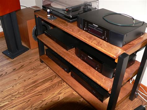 Diy-Av-Equipment-Rack