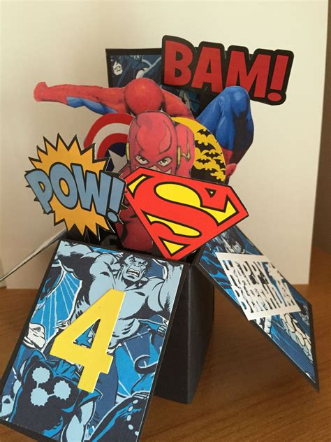 Diy-Avengers-Card-In-A-Box
