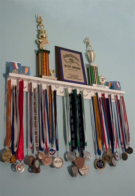 Diy-Award-Shelf