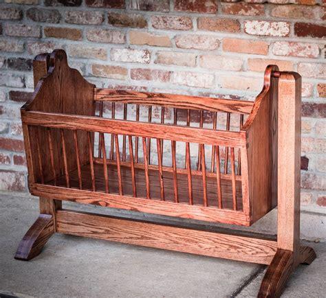Diy-Baby-Cradle-Bed