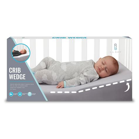 Diy-Baby-Crib-Wedge