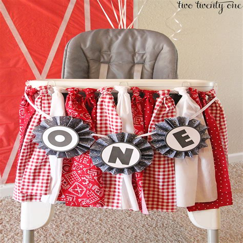 Diy-Baby-Fabric-High-Chair