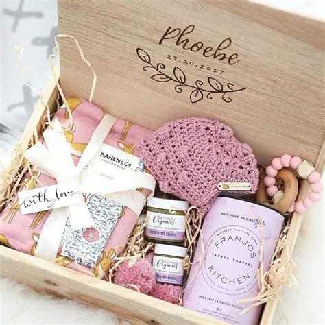 Diy-Baby-Gift-Box