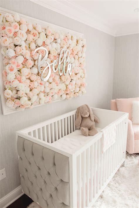 Diy-Baby-Girl-Nursery-Decor