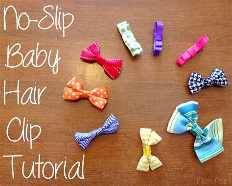 Diy-Baby-Hair-Clips
