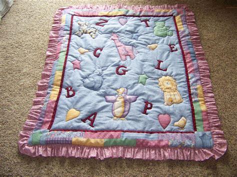 Diy-Baby-Quilt-Pattern