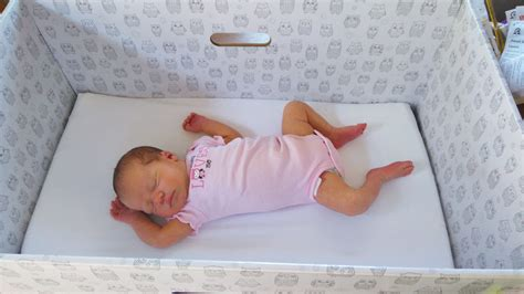 Diy-Baby-Sleep-Box