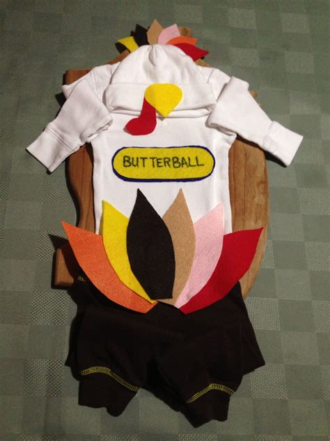 Diy-Baby-Thanksgiving-Outfit