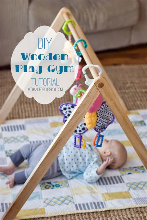 Diy-Baby-Wood-Projects