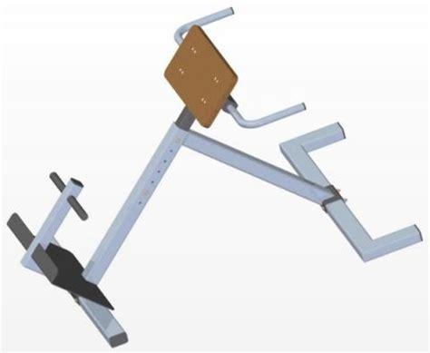 Diy-Back-Extension-Bench