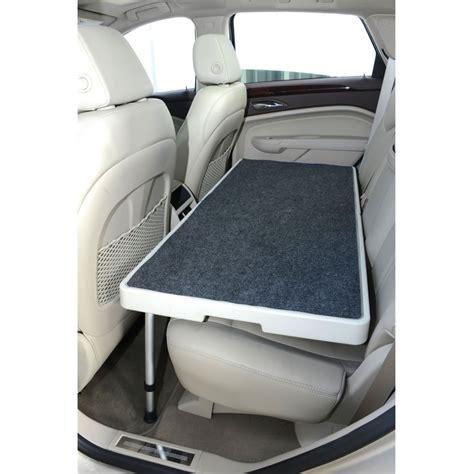 Diy-Back-Seat-Doggie-Bench
