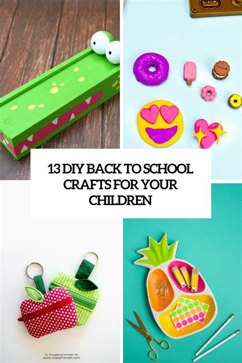 Diy-Back-To-School-Crafts