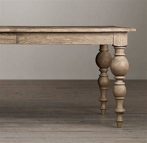 Diy-Baluster-Dining-Table