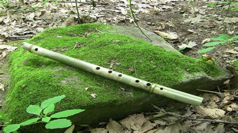 Diy-Bamboo-Flute