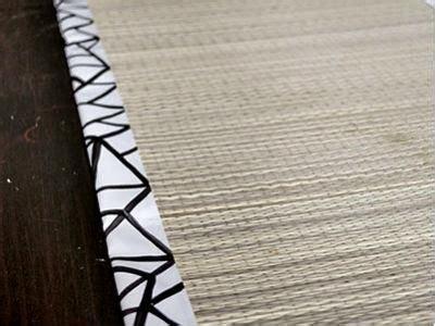 Diy-Bamboo-Table-Runner