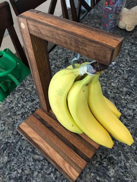 Diy-Banana-Rack