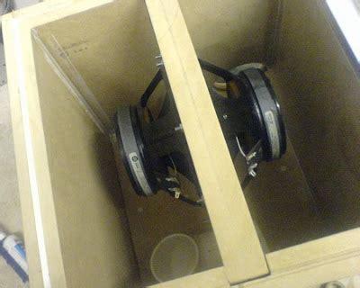 Diy-Bandpass-Subwoofer-Box