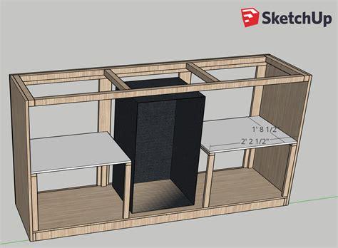 Diy-Bar-Cabinet-Plans