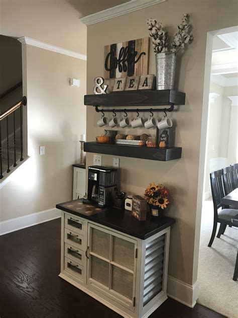 Diy-Bar-Fridge-Shelf