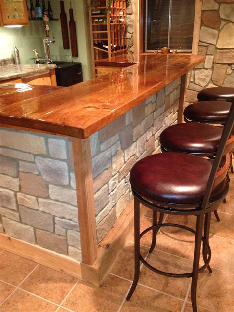 Diy-Bar-Home