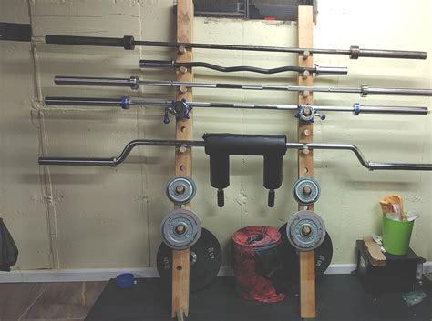 Diy-Barbell-Gun-Rack