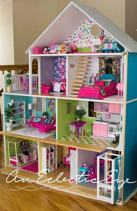 Diy-Barbie-House-Plans